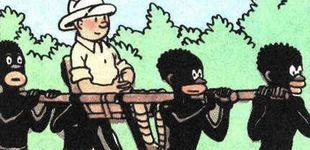 Post de Tintín y los 'negritos': juicios y racismo en los 90 años de Tintín