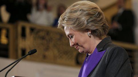Clinton: Trump será presidente. Le debemos una oportunidad para liderar