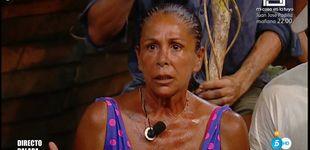 Post de Pantoja apuñala a escondidas a Dulce y a la familia Albalá en 'Supervivientes'