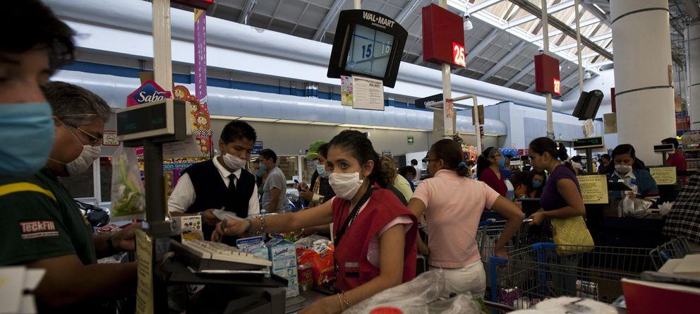 Foto: El riesgo de contagio de infecciones incurables será una de las problemáticas sanitarias de la Era Post-antibióticos. (Corbis)