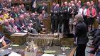 Nueva derrota para Theresa May: ¿está dispuesta a salir de la UE sin acuerdo?