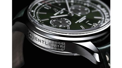 Motor con estilo 'british': las ediciones especiales de Breitling y Bentley