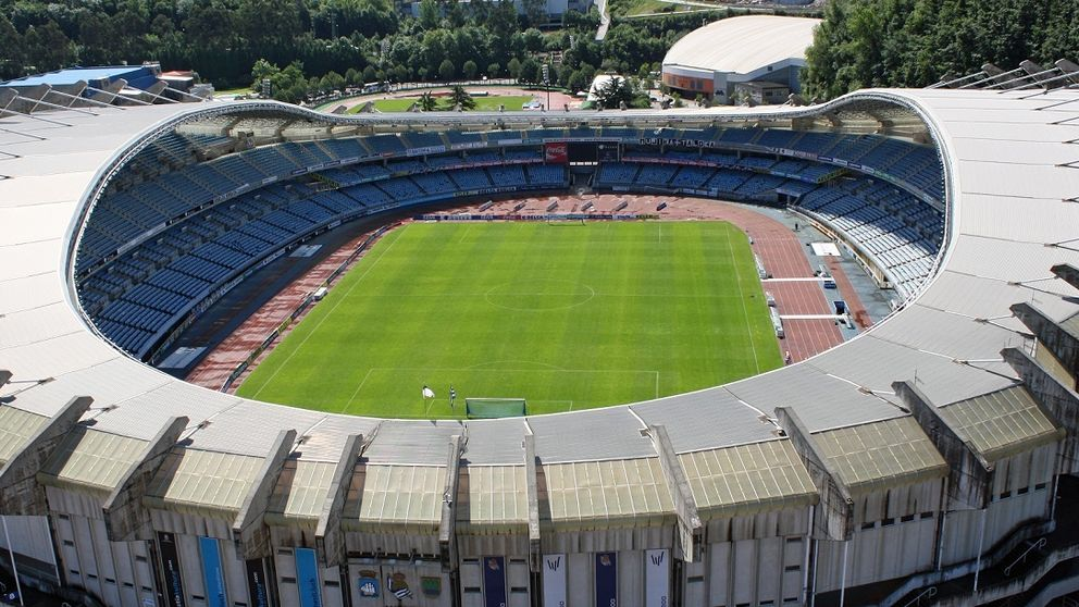 Anoeta y el Bernabéu los estadios con mayor valor inmobiliario