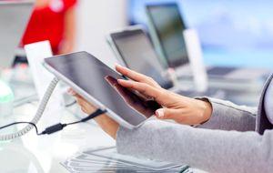 El desplome del comercio: ¿debe igualar los precios de internet?
