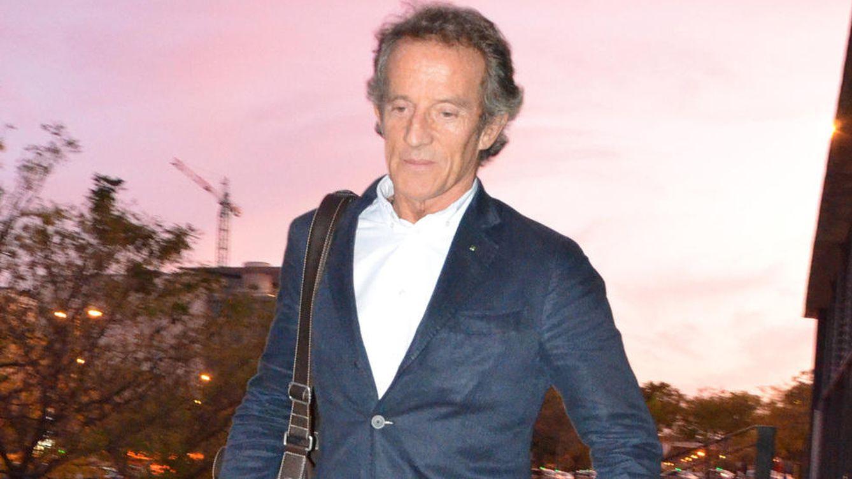 Foto: El duque viudo de Alba, Alfonso Díez, en una imagen de archivo (Gtres)