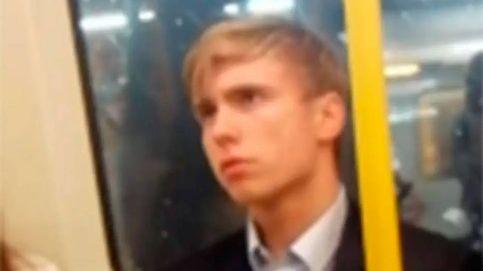 Agreden a un sanitario británico en el metro por enfrentarse a 3 pasajeros sin mascarilla