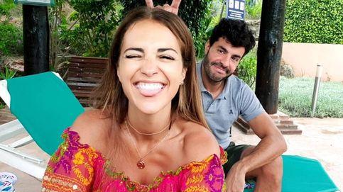 Paula Echevarría y Miguel Torres levantan pasiones (y cifras) con esta foto