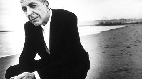 La vida secreta del mujeriego Leonard Cohen