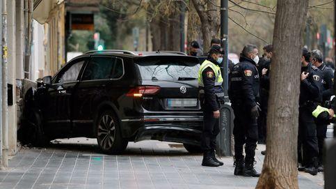Detenido un hombre de 39 años en Jaca (Huesca) tras dar una paliza a su expareja