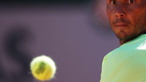 Nadal comienza con vigor la conquista de su 'Grand Slam' número 21 y se cita con Gasquet