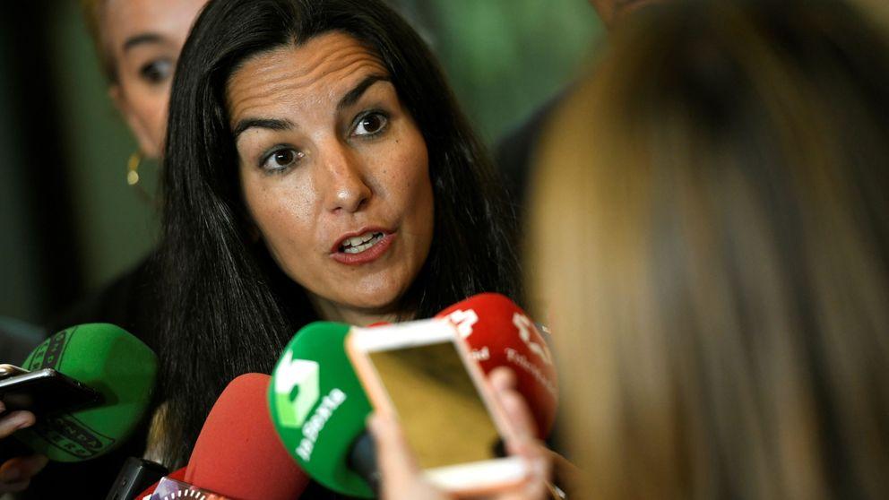 Monasterio cree que, al final, Aguado  facilitará todo para gobernar en Madrid