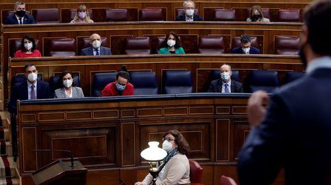 Grandes empresas alertan a sus inversores del riesgo por la inestabilidad política en España