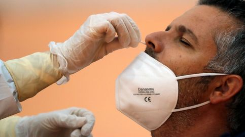Sanidad suma 52.386 casos nuevos de coronavirus y 512 muertes más