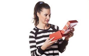 Los peores regalos que puedes hacer a alguien estas navidades