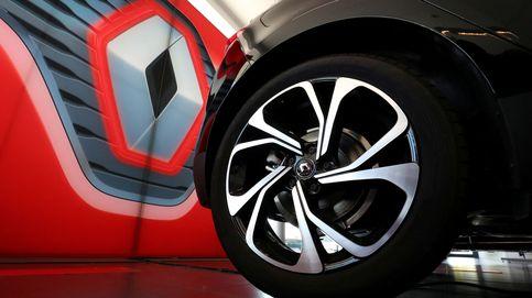 Renault cierra financiación por 5.000 millones con garantías del Estado francés