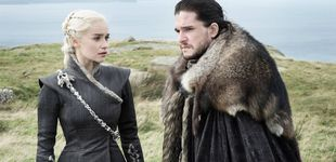 Post de HBO, sobre la última de 'Juego de tronos':