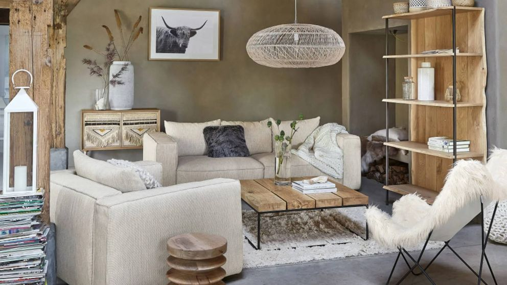 La Vecina Rubia tendrá obsesión por estas lámparas de Ikea, Maisons du Monde y Leroy Merlin