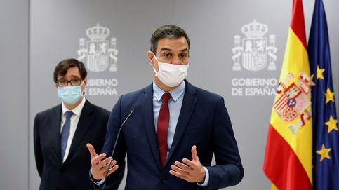 Última hora del coronavirus, en directo | Sigue la comparecencia de Pedro Sánchez para presentar el plan de impulso al sector turístico