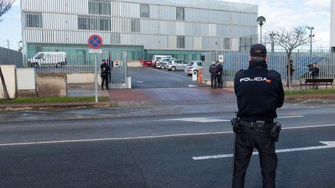 Prisión incondicional por homicidio para la madre de la niña muerta en Logroño