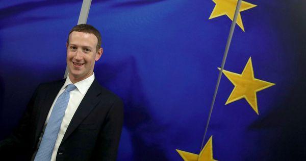 Zuckerberg Whatsapp