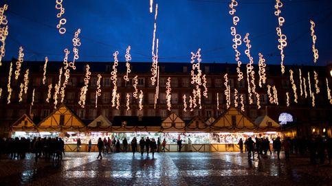 Los mercadillos navideños de España más espectaculares
