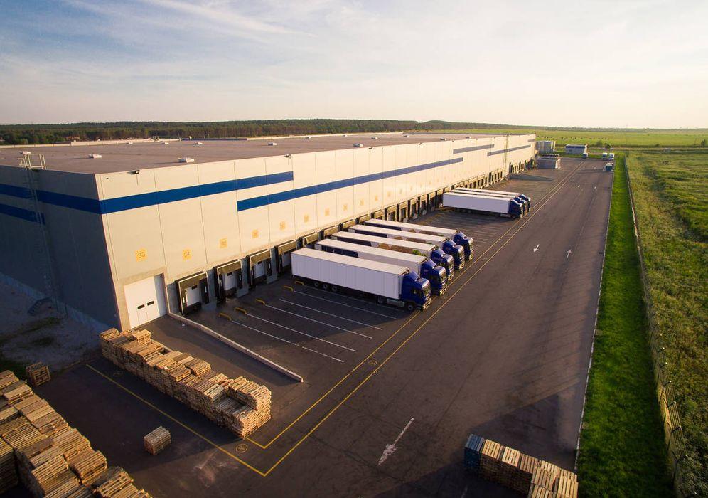 Foto: La inversión en logística, el patito feo inmobiliario, se dispara más del 400% en el tercer trimestre. (Foto: iStock)