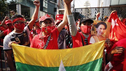Myanmar: el golpe de Estado que todos veían venir y nadie pudo evitar