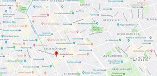 Post de Tres muertos y treinta afectados en un incendio en el centro de París