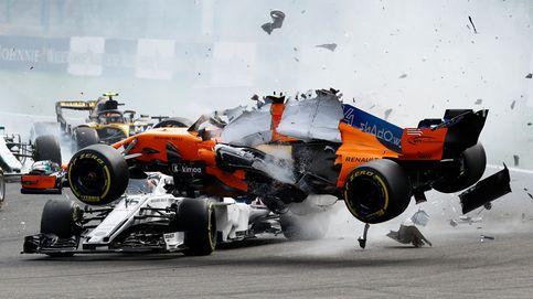 Las nuevas normas de la F1 para 2019: cómo el fallo humano puede ser determinante
