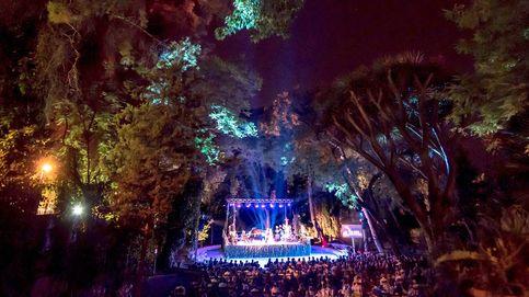 La mejor música y gastronomía en el VI festival Tío Pepe
