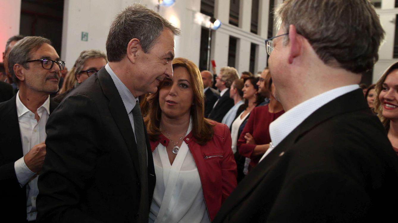 Toda la política catalana rinde homenaje a Chacón... salvo Puigdemont que va al Barça
