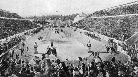 Google homenajea al barón de Coubertin, el 'padre' de las Olimpiadas modernas