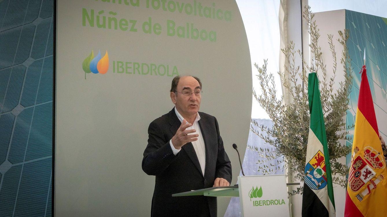 Botín, Qatar, JP Morgan y Norges preguntan a Iberdrola por el futuro de Galán