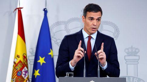 Sánchez deja a Torra la responsabilidad de hacer posible la reunión en Barcelona