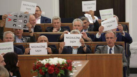 ¿Ha ido demasiado lejos Polonia en su deriva autoritaria?