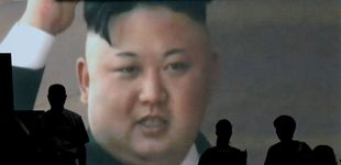 Post de El dilema 'Titanic': ¿derribar Corea del Norte con misiles o comedias románticas?