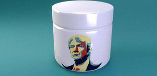 Post de Donald Trump es malísimo para tu piel