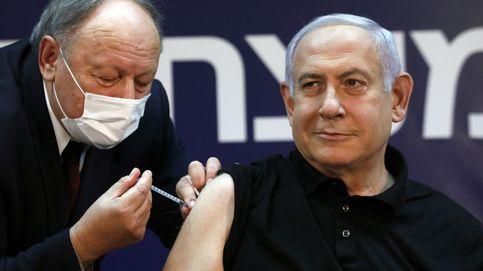 Israel ya lidera la tabla global de vacunación, ¿al precio de ser el laboratorio del mundo?