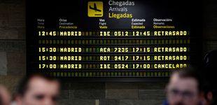Post de Guerra en Galicia por las ayudas municipales a las aerolíneas en los tres aeropuertos