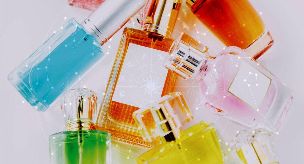 Foto: ¿Cuál de estos perfumes será el tuyo? (Rawpixel para Unsplash)