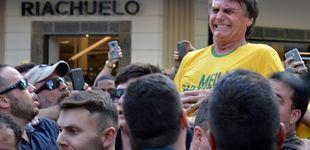 Post de Bolsonaro estará alejado de la Presidencia al menos cinco días tras su nueva cirugía