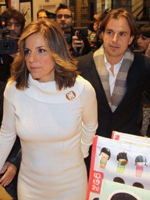 Los secretos del marido de Arantxa Sánchez Vicario, al descubierto gracias a una agencia de detectives