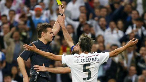 Coentrao, nuevo jugador del Mónaco, ha cavado su propia tumba en el Madrid