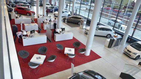 La idea de Sumauto para evitar el desplome en las compraventas de coches en España