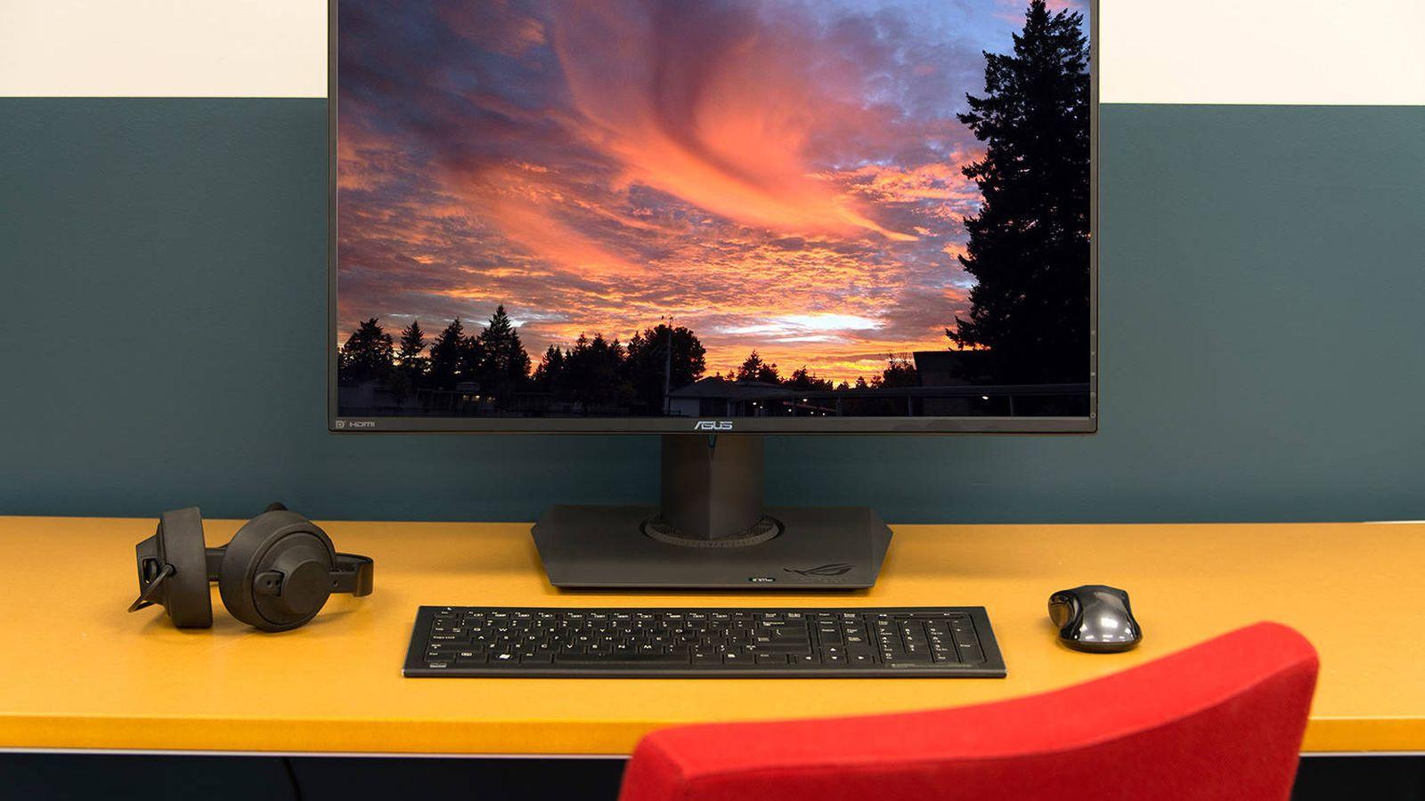 Trucos: Todo lo que debes saber antes de comprar un monitor para tu ...