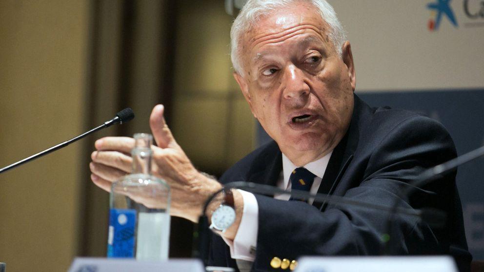 Margallo valoró aplicar el artículo 155 por un día para que los Mossos pararan el 9N