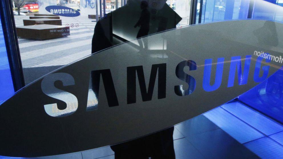 Por qué Samsung debería comprar BlackBerry