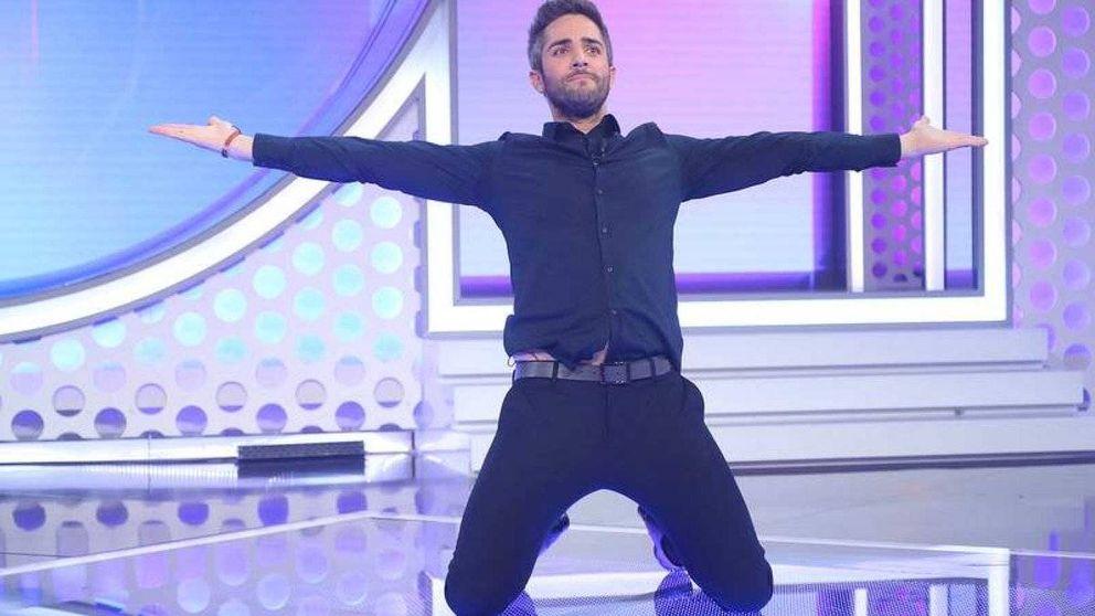 Roberto Leal acompañará a Amaia y Alfred a Lisboa para Eurovisión 2018