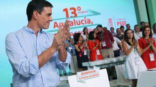 El segundo 'agosticidio' del PSOE