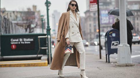 Inspiración street style: así llevarás blazers o trajes sastre esta temporada